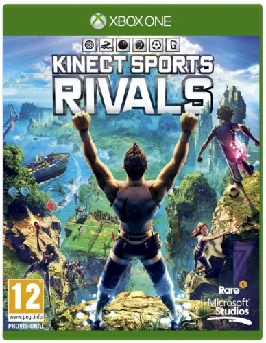kinect rival sports - 4