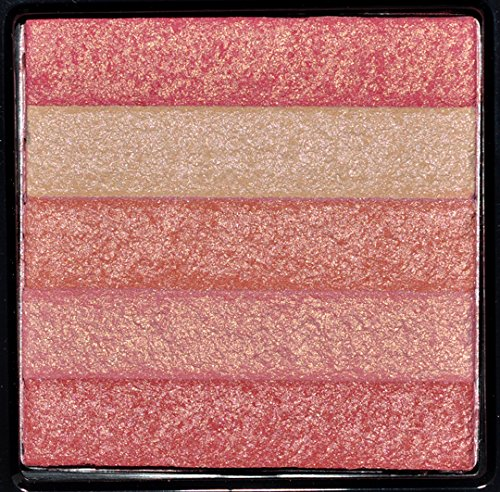 Bobbi Brown Shimmer Brick Compact Nectar for Women, 0.4 Ounce