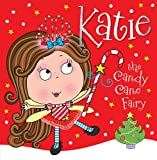 img - for Katie the Candy Cane Fairy book / textbook / text book
