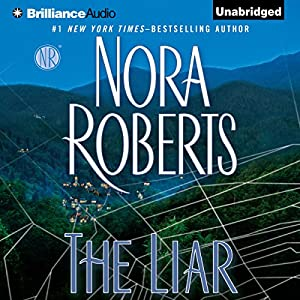 The Liar | Livre audio