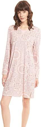 Rösch Smart Casual 1203526-16416 Women's Oriental Flair Nightdress