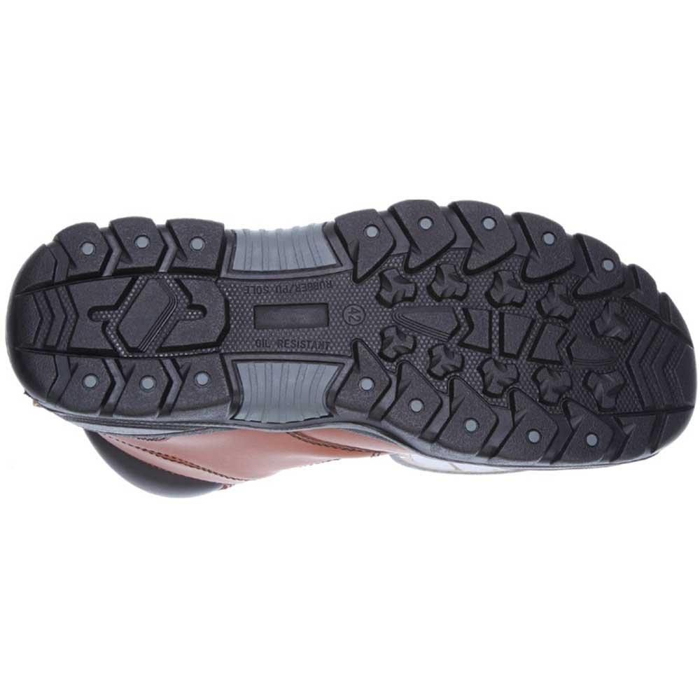 Dickies FA9003 - Newark botas de seguridad s3 marrón ct 6,: Amazon.es: Bricolaje y herramientas