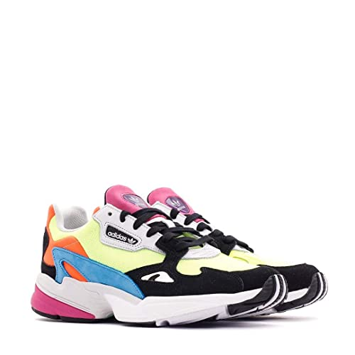adidas Falcon W, Scarpe da Fitness Donna: Amazon.it: Scarpe ...