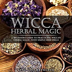 Wicca Herbal Magic