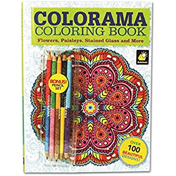 colorama coloring pages - photo#49