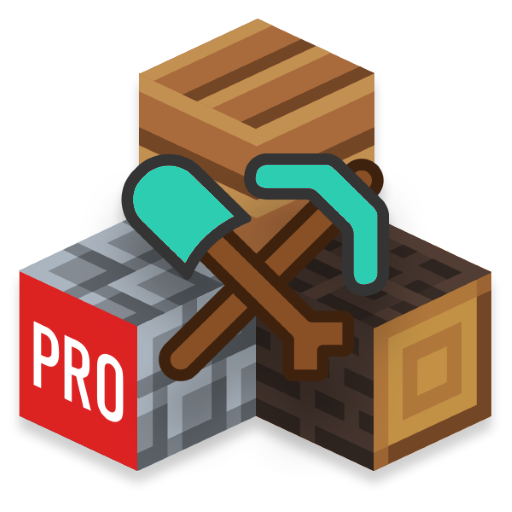 Builder PRO for MCPE (Best Girl Skins For Minecraft Pe)