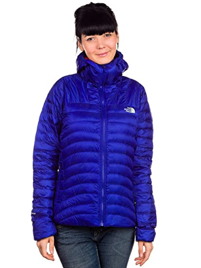 The North Face Doudoune Femmes W Catalyst Micro Jacket