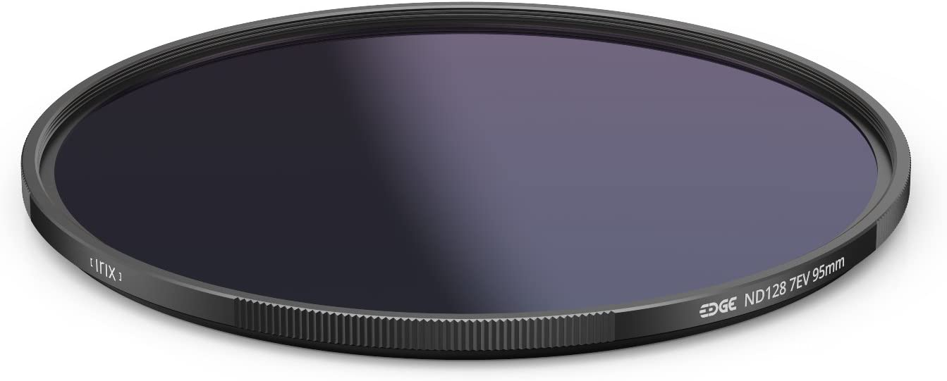 Irix Edge 95mm Neutral Density ND128 Filter