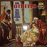 Chor Der Bayerischen Staatsoper , Bayerisches Staatsorchester - Giuseppe Verdi: Othello - Deutsche Grammophon - 2535 324