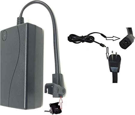 IAITE 29V 2A AC//DC Switching Power Supply Transformer for Lift Chair or Power Recliner