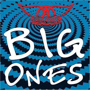 Aerosmith Big Ones Reissue Amazon Com Music