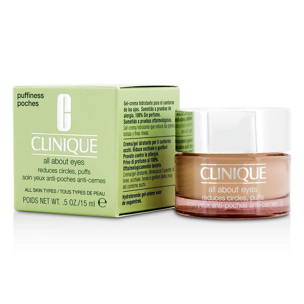 Amazon.com: CLINIQUE by Clinique Clinique All About Eyes ...