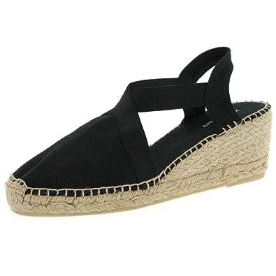 462135635c Toni Pons TER Womens Wedge Heeled Espadrilles: Amazon.co.uk: Shoes ...