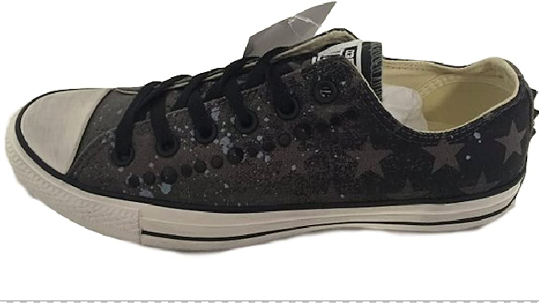 15077de0f3bd Converse Sneakers Chuck Taylor All Star Studded