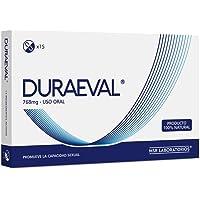 Duraeval Potenciador Sexual Para Mejorar Erecciones