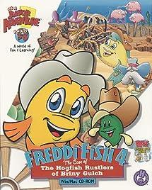 freddi fish free online no download