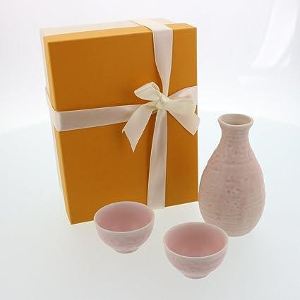 Amazon Com Tableware East Japanese Sake Ware Set One 6 7 Oz 200