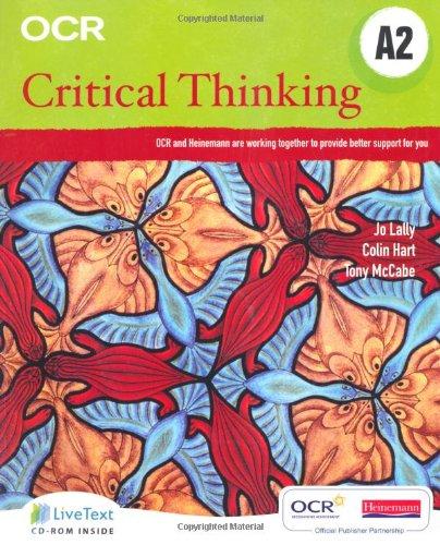 Ocr critical thinking june      past paper   durdgereport    web