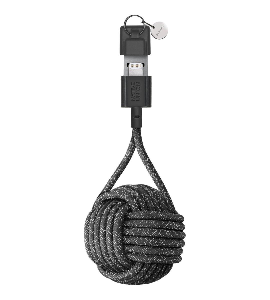Native Union Key Cable USB a Lightning: Amazon.es: Electrónica