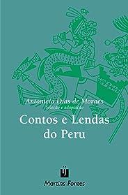 Contos e lendas do Peru
