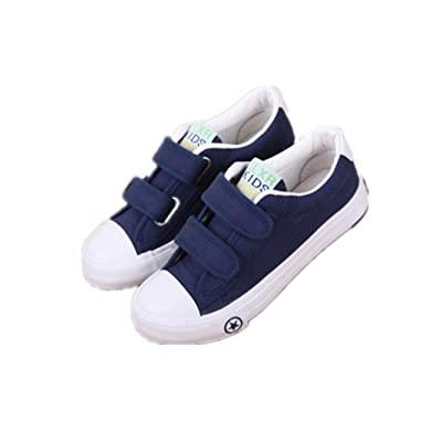 Quality.A Lightweight Fashion Sneakers Casual Walking Shoes for Kids Boys Girls