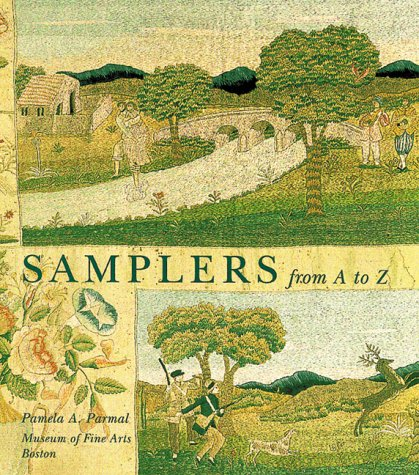 Samplers from A to Z ()