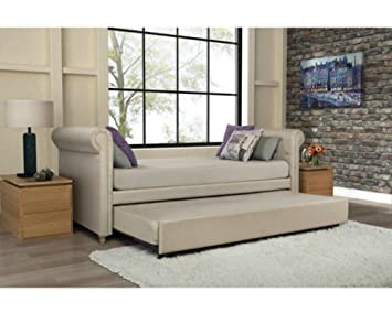 Best Trundle Sofa Bed DHP Sophia. This Beautiful and Modern ...