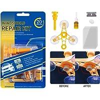 Kit de reparación de parabrisas nuevo herramienta de reparación de parabrisas de funcionamiento simple y reparación…