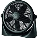 "Avalon 16"" 360 Degree Adjustable Table Fan"
