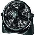 "Avalon 16"" 360 Degree Adjustable Table Fan"