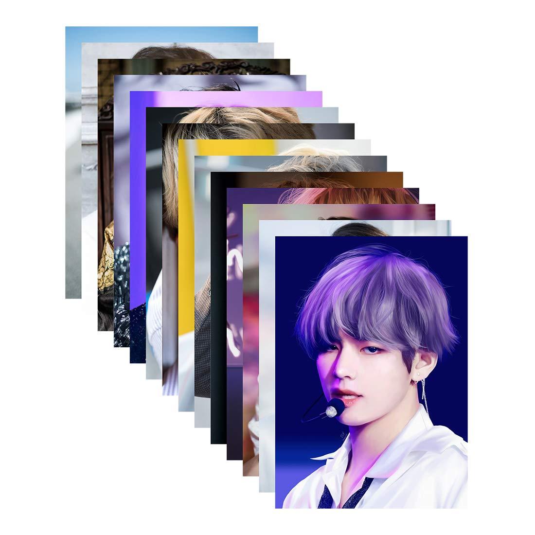 Pack of 14 BTS Boys Photocard set for BTS Fans