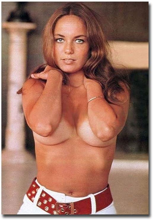 amanda holden naked tits and pussy