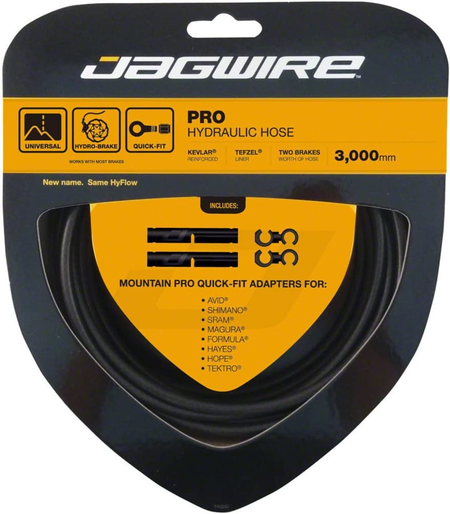 Jagwire Mountain Pro Hose Kit In a popularity Super sale