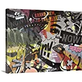 Anyone Now Gallery-Wrapped Canvas