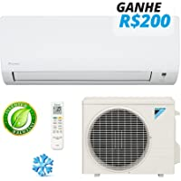 Ar Condicionado Split HW Inverter Daikin Advance 24.000 BTUs 220V Frio STK24P5VL