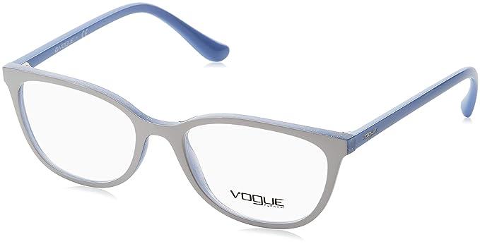bb8752d7e1c Vogue Brillen VO5192 2594 beige/blau: Amazon.de: Bekleidung