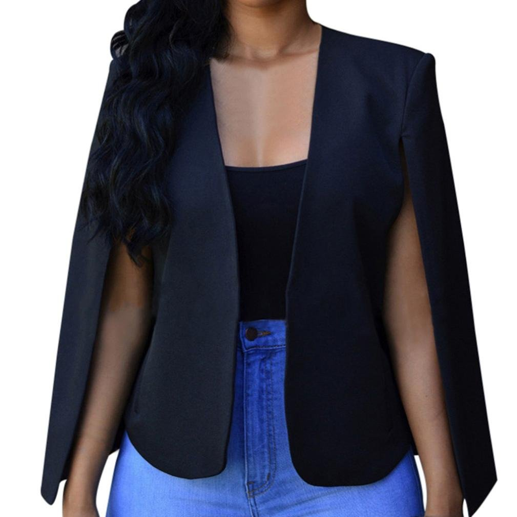 cd0b991ea807 Top 10 wholesale Black Double Breasted Blazer Womens - Chinabrands.com