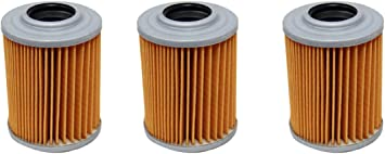Oil Filter FITS BOMBARDIER RENEGADE 800 EFI X STD XXC 2007-2012