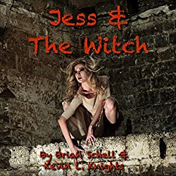 Jess and the Witch