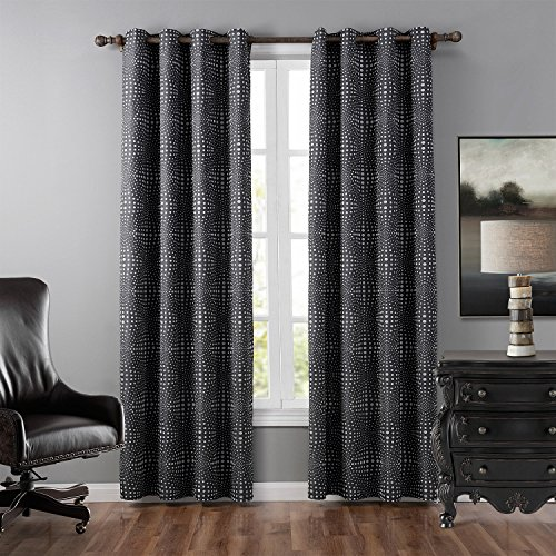 Sxshome-Noise-Reducing-Room-Darkening-Blackout-Thermal-Insulated-Treatment-Window-Curtains-Panel-and-Drapes-for-Bedroom-and-Living-Room-1-PanelDark-grey