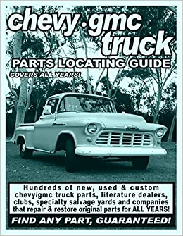 Where can you buy GMC truck parts online?