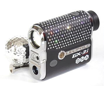 Leupold laser entfernungsmesser gx 3i: amazon.de: sport & freizeit