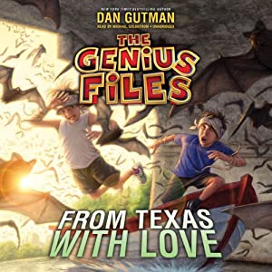 From Texas with Love Audiobook