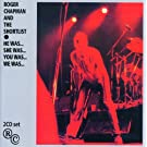 Roger Chapman & The Short List- He Was, She Was,you Was, Wewas 2Cd