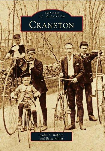 - Cranston (Images of America: Rhode Island)