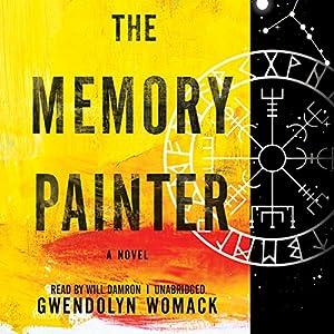 The Memory Painter Audiobook