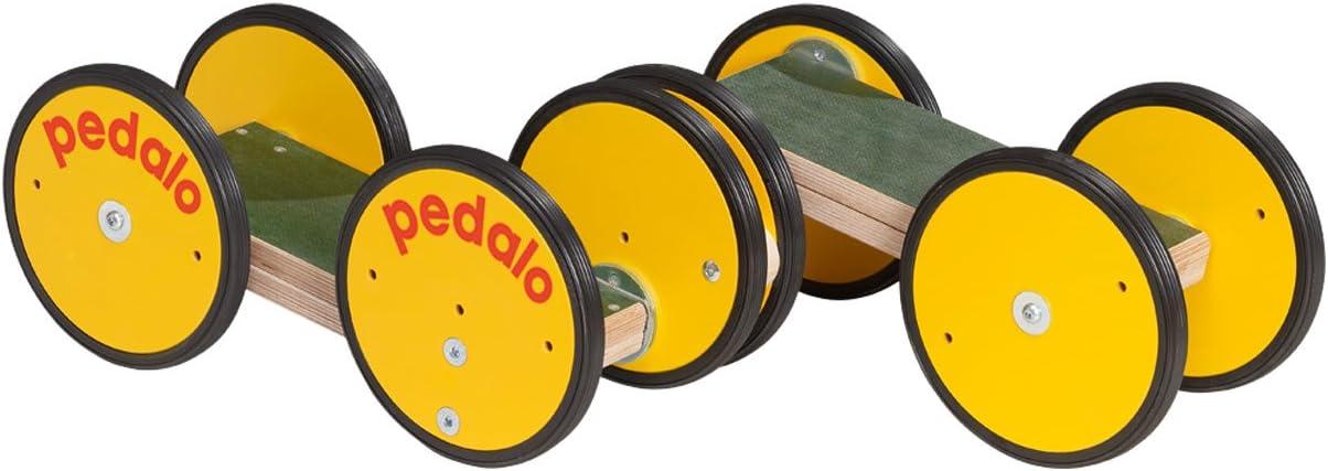 Bewegungstrainer Doppel Pedalo Wawago Koordinationstrainer Balance Trainer