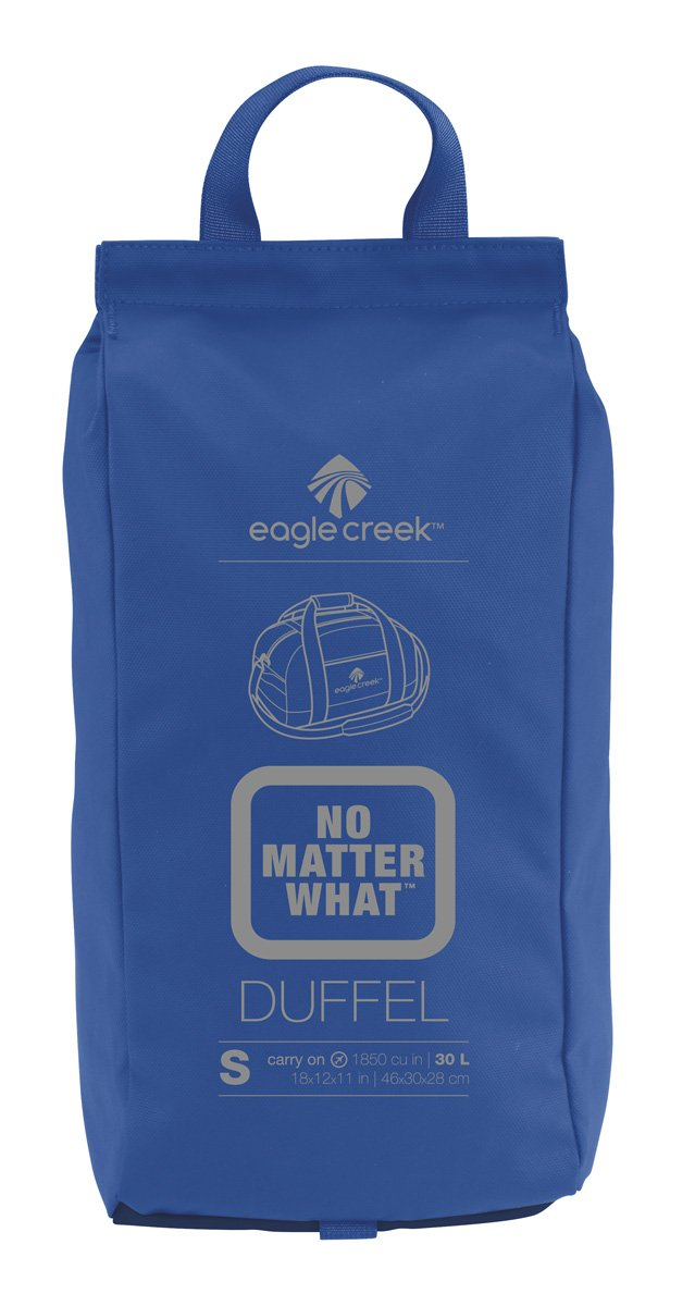 Eagle Creek No Matter What Travel Luggage Small black 2016 travel backpack