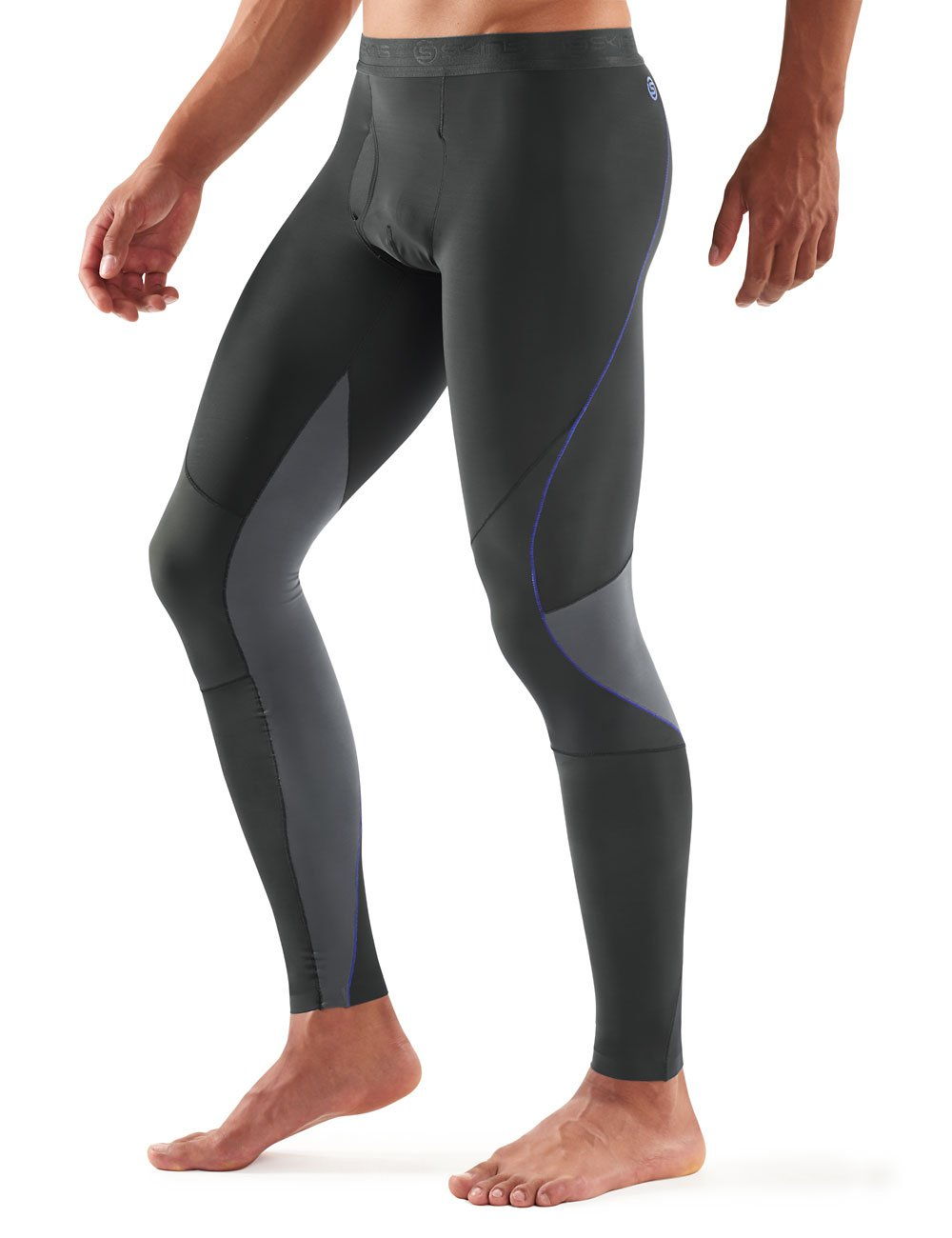 Skins Mens RY400 Compression Recovery Tights