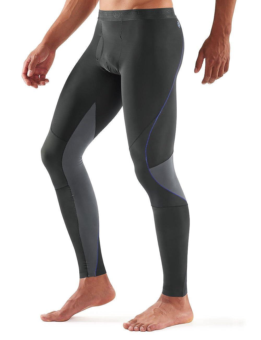 /Leggings Lunghi da Uomo RY400 Skins/
